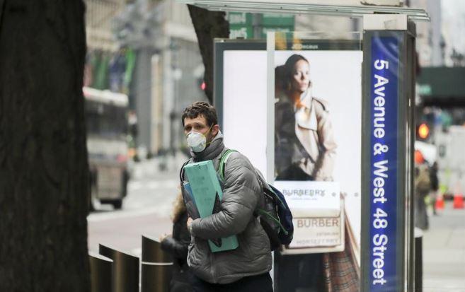 Global confirmed COVID-19 cases top 400,000: Johns Hopkins University