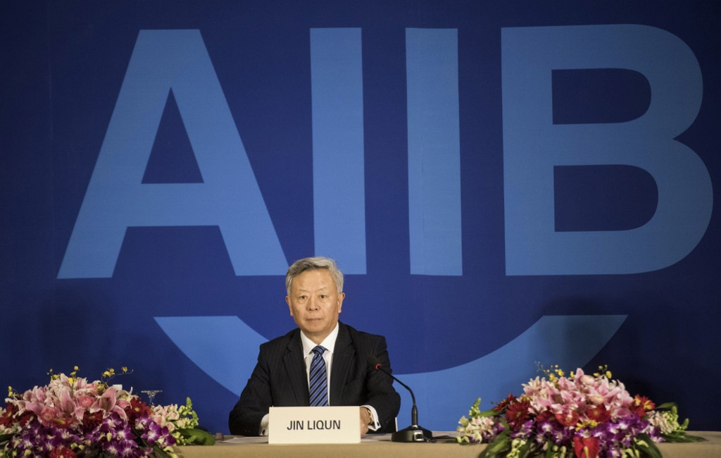 AIIB to scale up public health infrastructure in wake of COVID-19