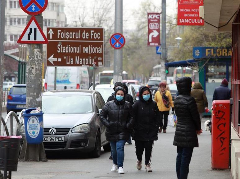 Romania announces lockdown in new move to curb COVID-19