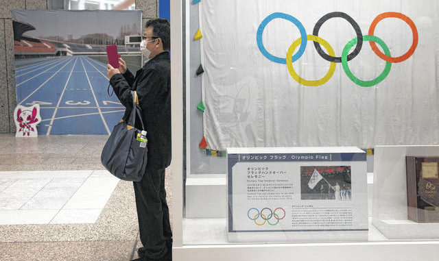 'Back to square one': Olympic delay puts Japan in a spin