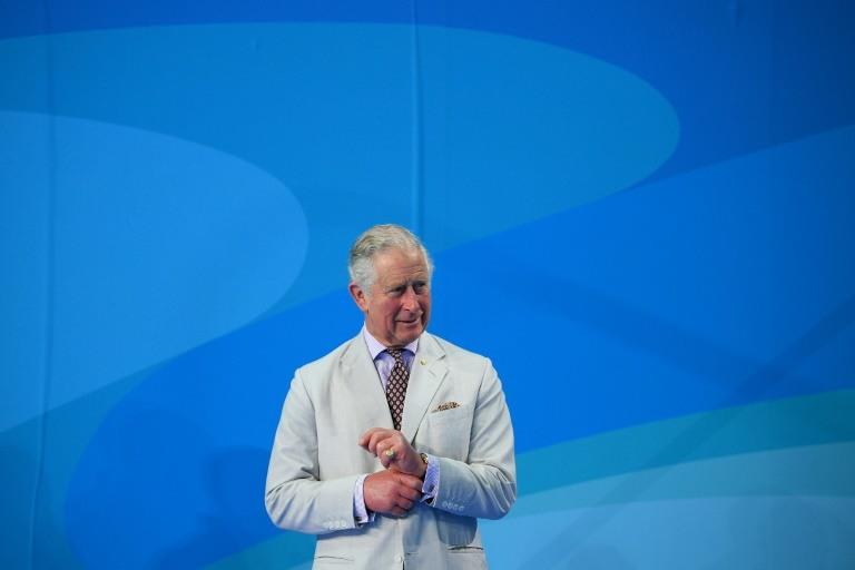 Prince Charles has tested positive for coronavirus: palace