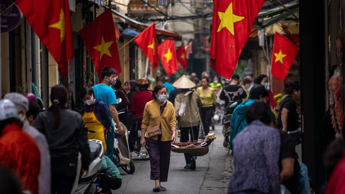 Vietnam's confirmed COVID-19 cases total 148