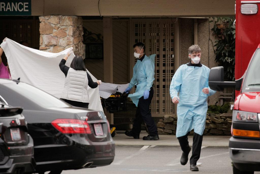 More than 1,000 US coronavirus deaths, near 70,000 cases: tracker