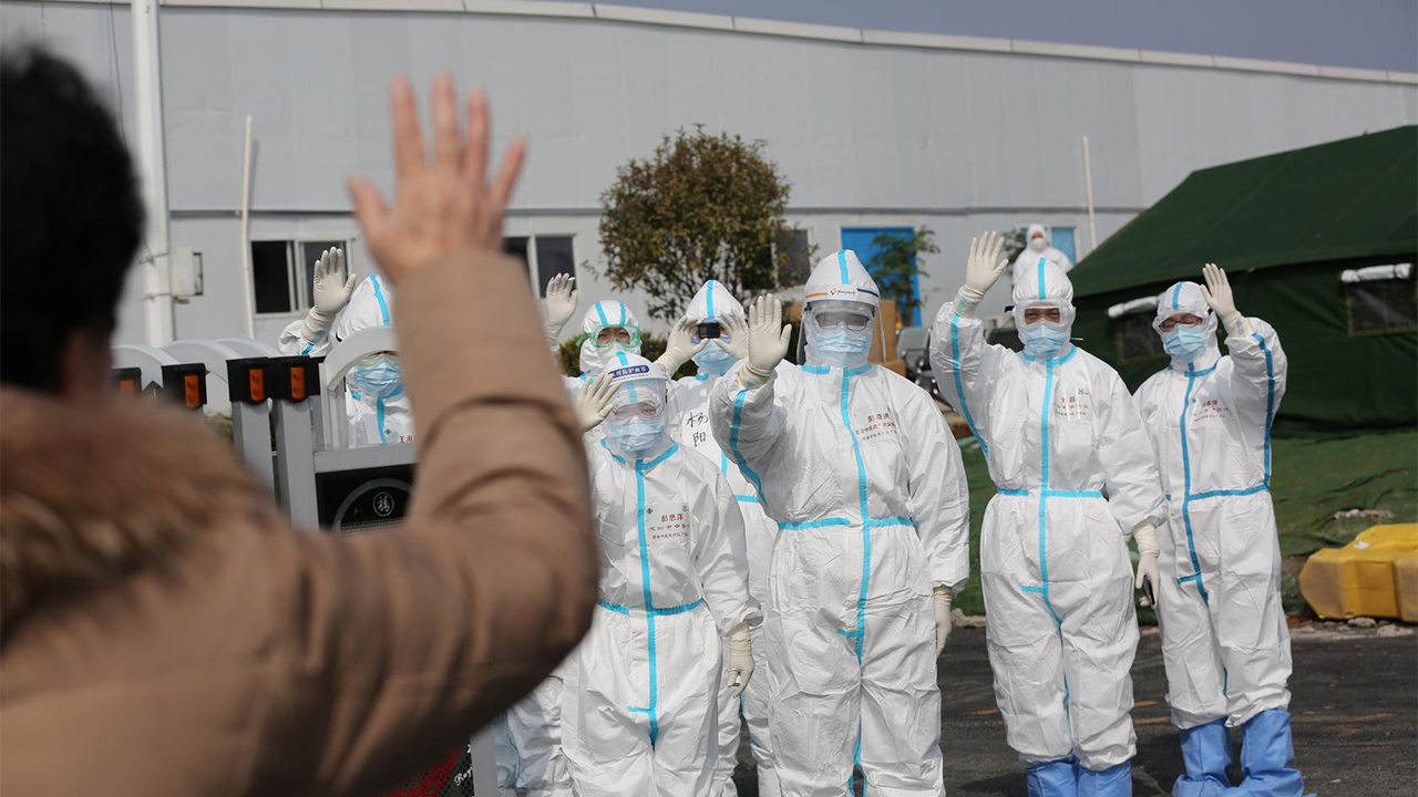 To fight the pandemic, put trust and cooperation before politics