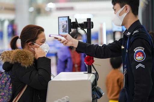 Chongqing tightens quarantine rules for int'l arrivals