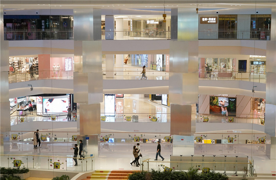 Consumption sector to shake off impact soon