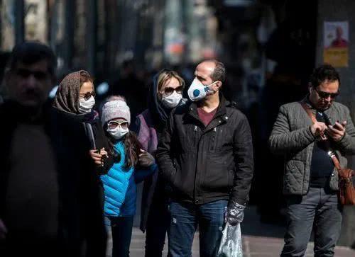 Iran reports 2,926 new cases of COVID-19