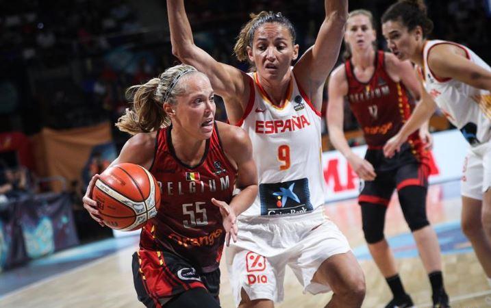Australia to host FIBA Women's Basketball World Cup 2022