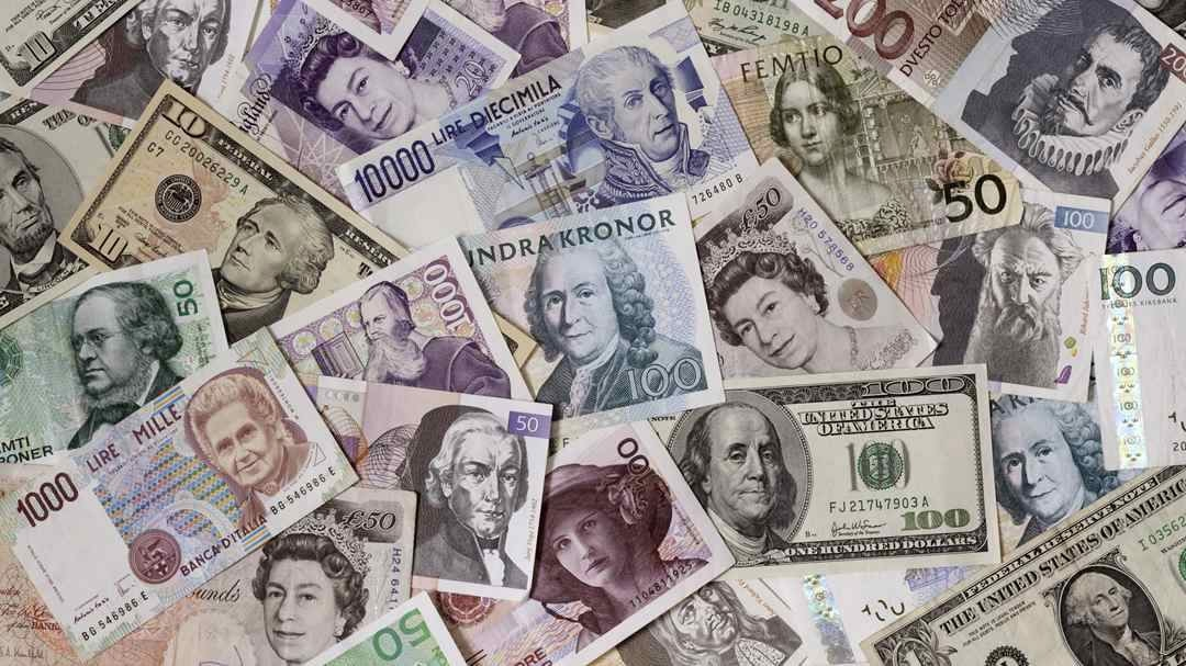 China's foreign exchange market turnover at 12.2 trln yuan in February
