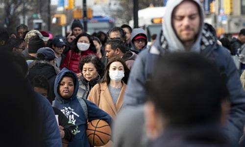 Neoliberalism aids rapid spread of virus