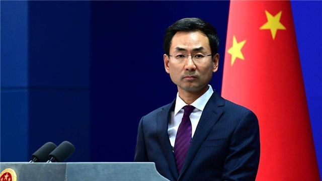China resolutely opposes 'Taiwan act' signed by Trump, warns of retaliation