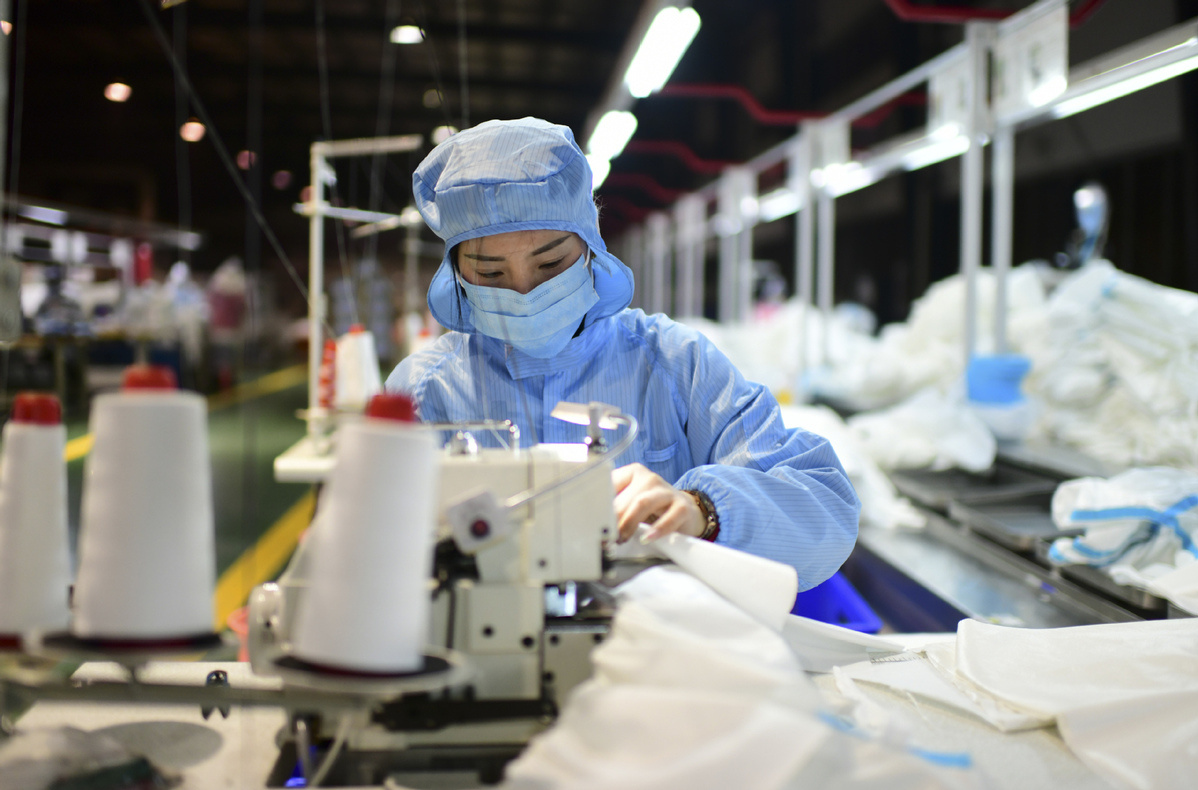 Enterprises should be helped to restart production at the earliest