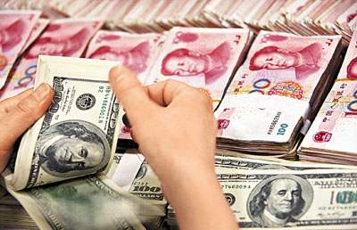 Chinese yuan strengthens to 7.0427 against USD Friday