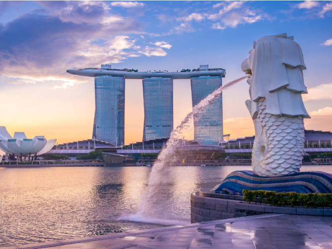 Singapore says COVID-19 forces cancellation of Shangri-La Dialogue
