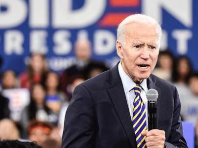Biden, Sanders go virtual as virus freezes US Democratic race