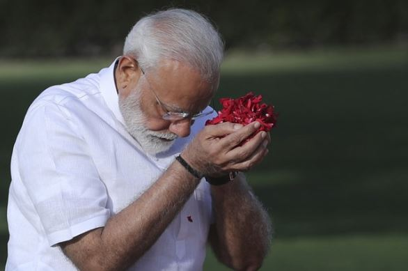 Indian PM sets up emergency relief fund for COVID-19 fight
