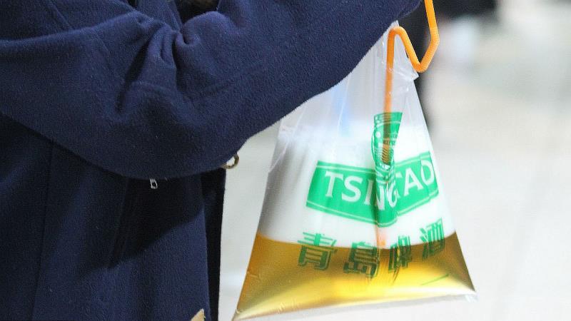 Tsingtao Beer's net profit up 30.2 percent in 2019