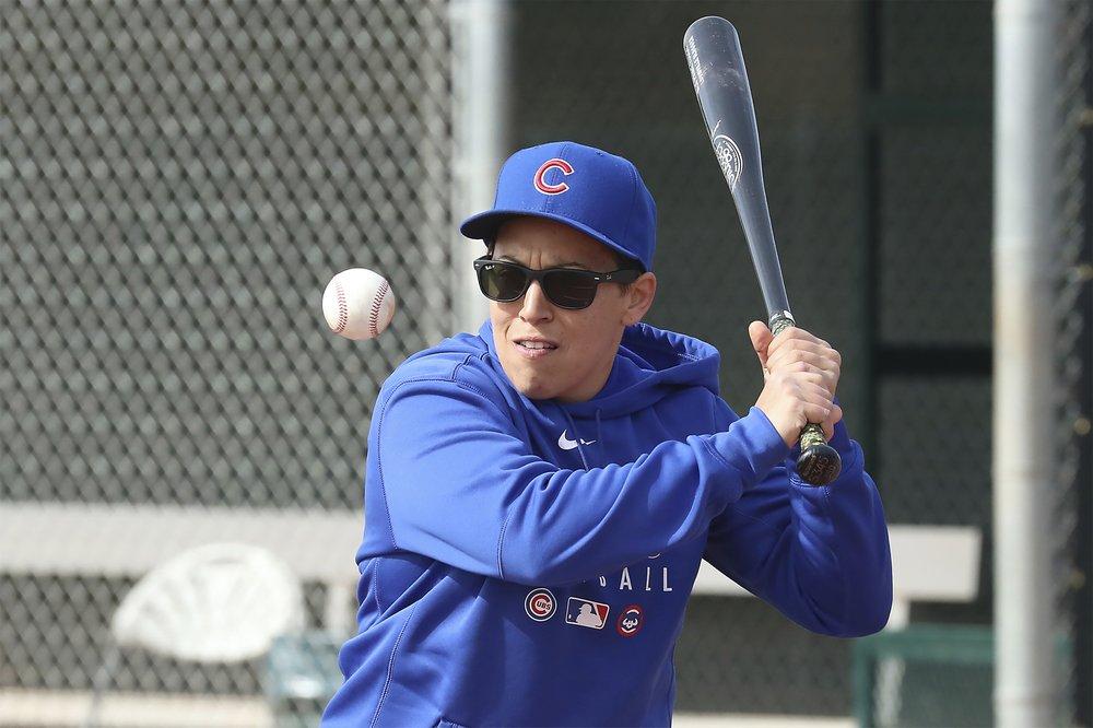 Tech boom, MLB programs helping women find jobs in baseball