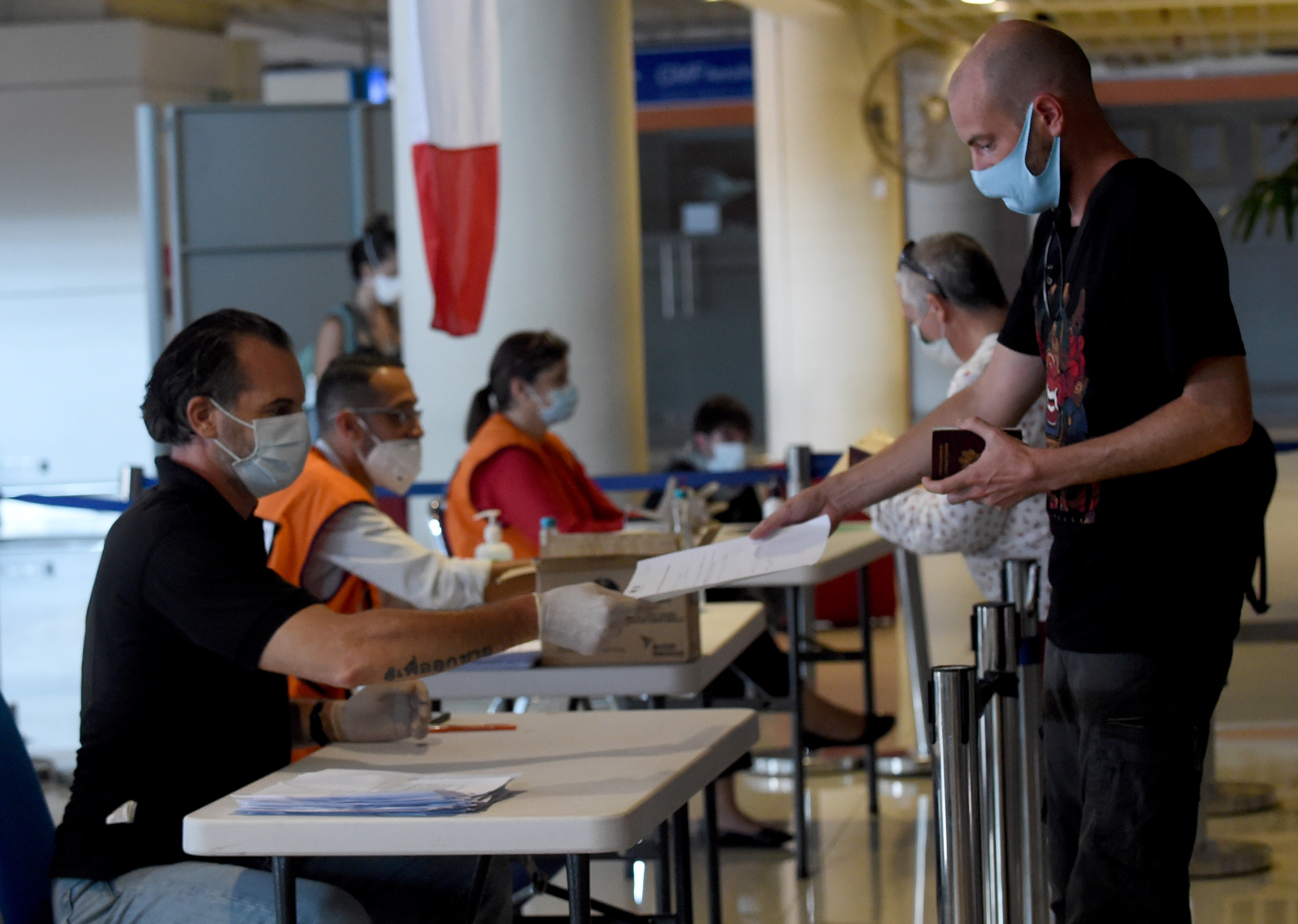 Asia-Pacific countries on high alert for COVID-19 as more confirmed cases, deaths reported