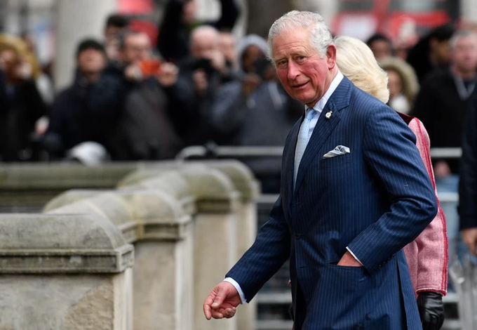UK's Prince Charles out of self-isolation after contracting coronavirus
