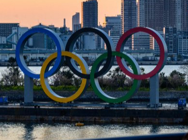 Tokyo Olympics could began on July 23, 2021