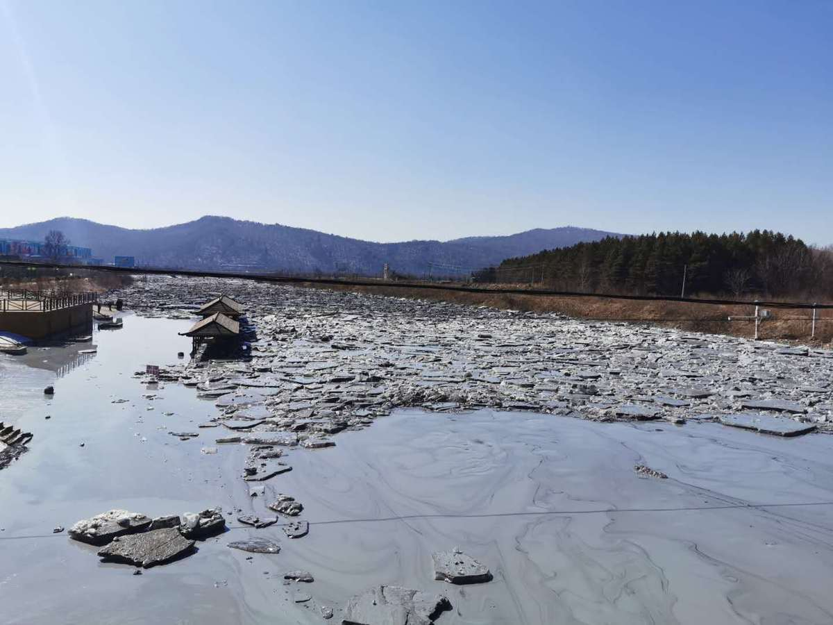 Chinese ministry sends work team to NE China after mine tailings leak