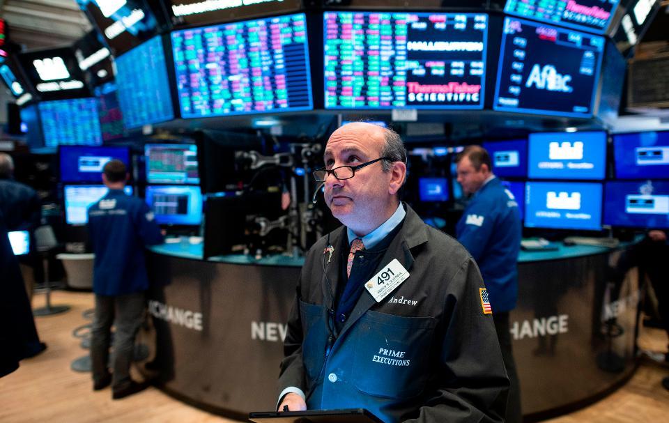 US stocks open higher, Dow +0.6%, Nasdaq +1.2%