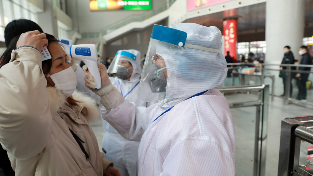 HKSAR chief executive reiterates zero tolerance of quarantine breaches