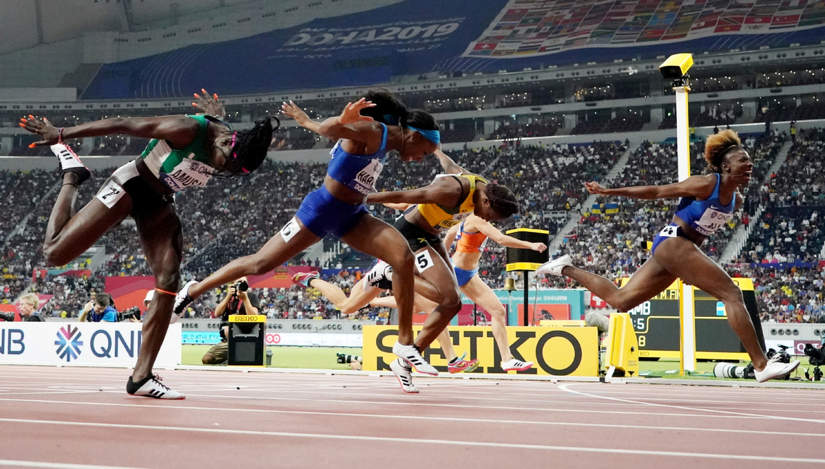World Athletics to postpone 2021 World Championships to 2022