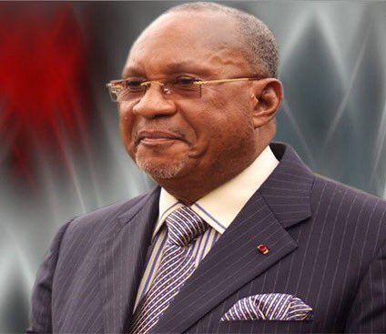 Former Republic of the Congo president dies of coronavirus in Paris