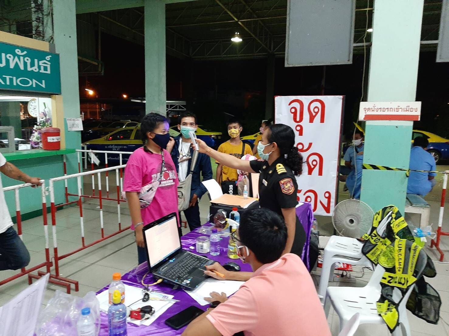 Thailand's COVID-19 cases rise to 1,651 with 127 new infections
