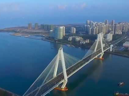 China's Hainan sees surging investments in B&R countries in 2019