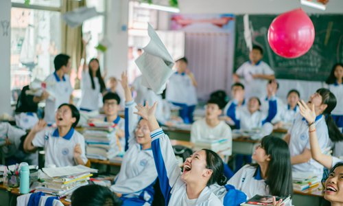 China's education ministry makes arrangements for spring semester