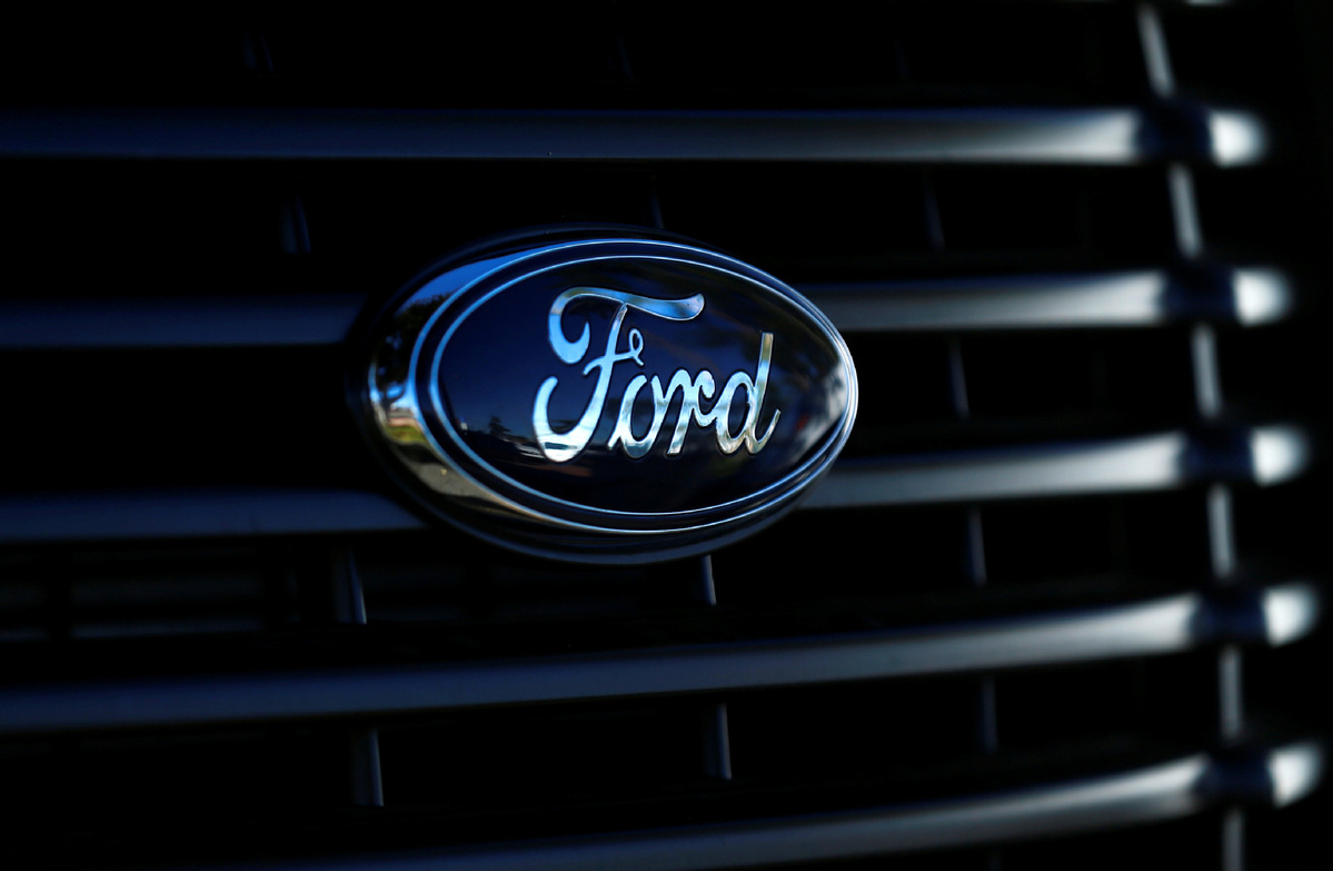 Ford, GE to produce 50,000 ventilators in 100 days