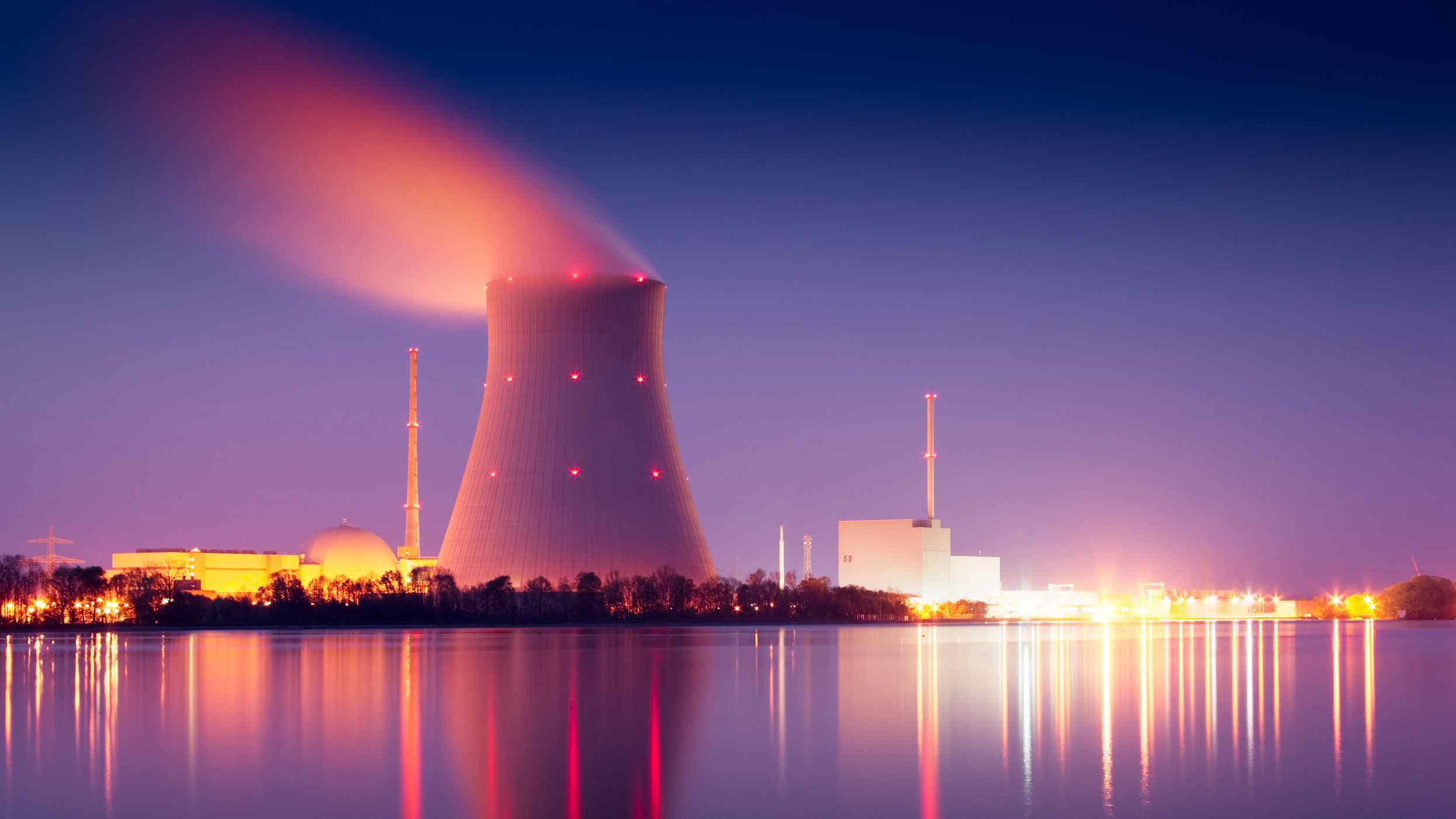 World Nuclear Exhibition postponed to December