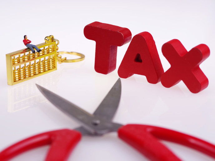 China's tax, fee cuts total over 400 bln yuan in first two months