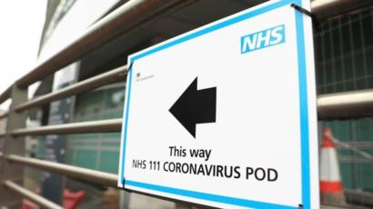 Nearly 30,000 COVID-19 cases confirmed in UK