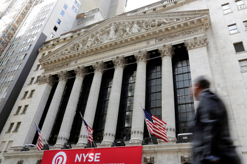 US Fed announces establishment of temporary repo facility with foreign central banks