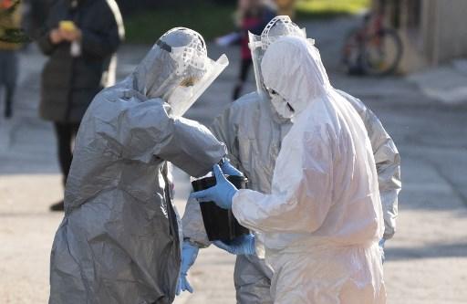 US COVID-19 deaths pass 4,000: Johns Hopkins University
