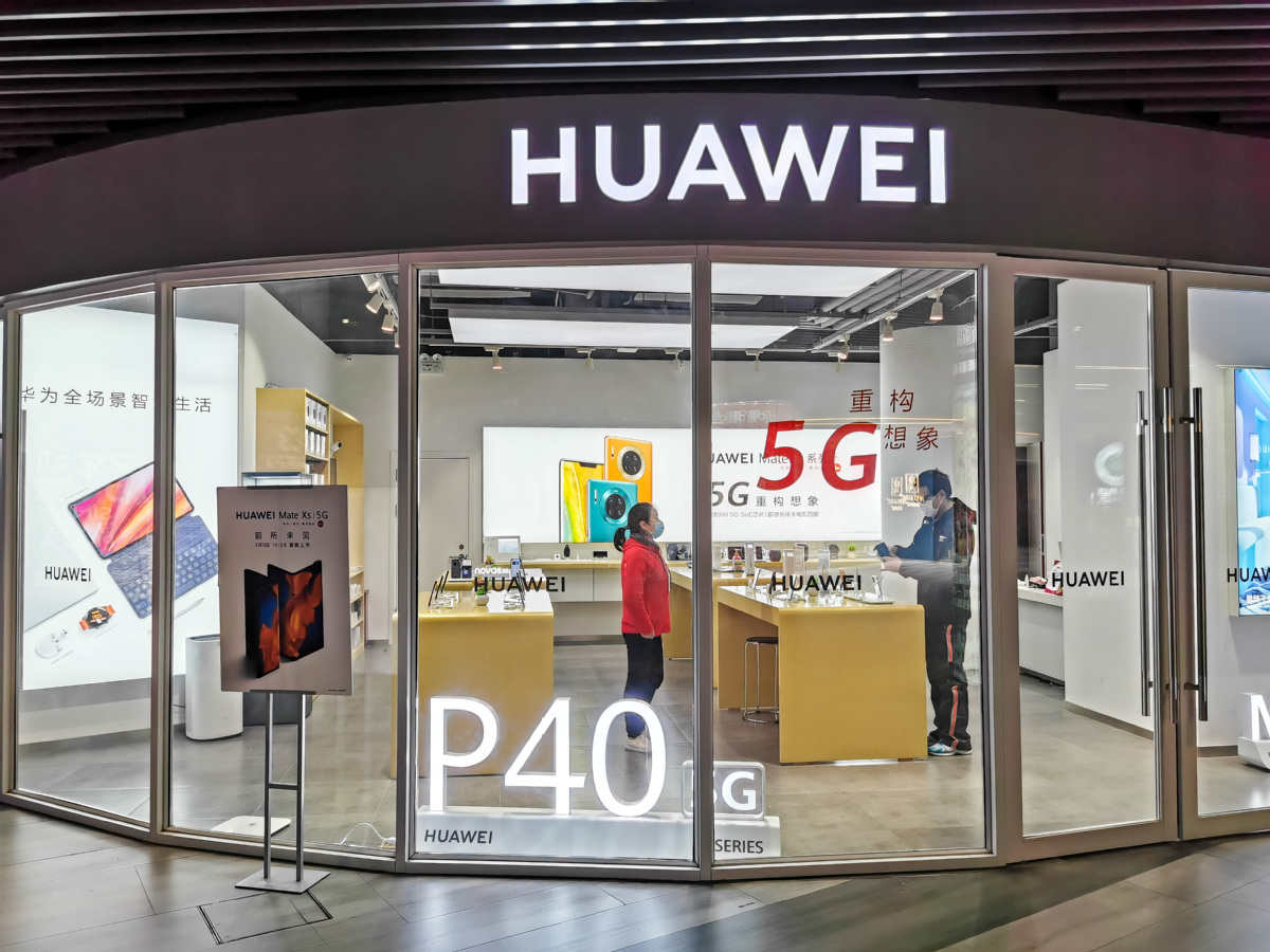 Huawei revenue rises 19% amid challenges