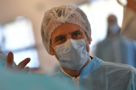 COVID-19 in France: more than 50,000 cases