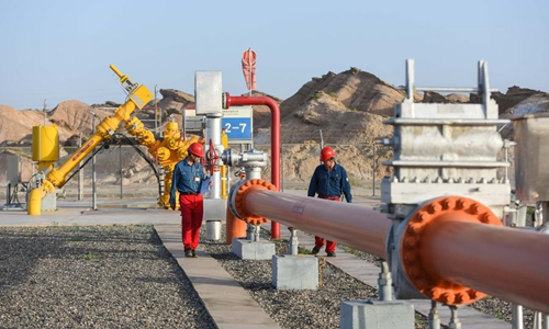 China's energy derivatives market opens further