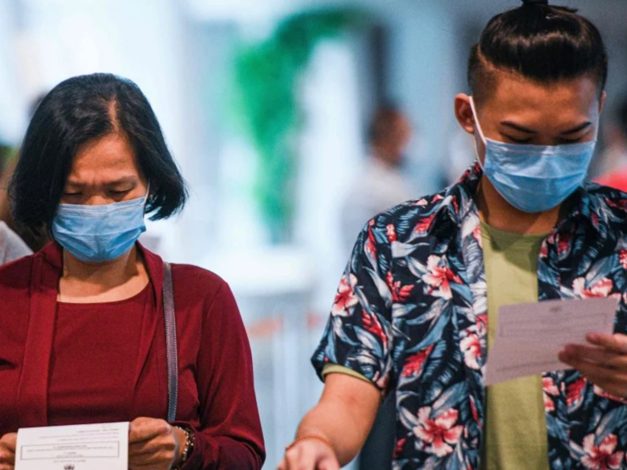 Malaysia reports 142 new COVID-19 cases, deaths rise to 45