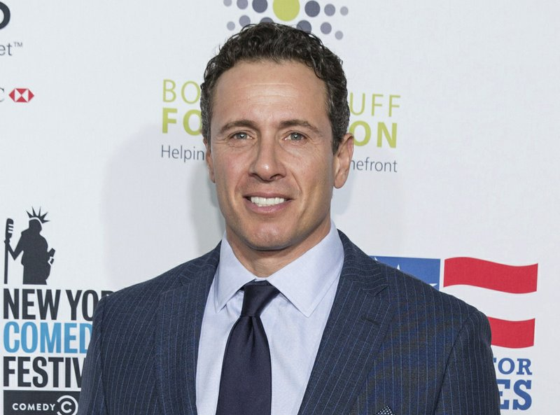 COVID-19 deaths climb in NY; Chris Cuomo tests positive