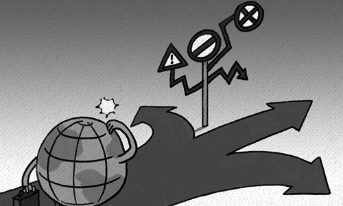 Post-pandemic international relations could change for the better