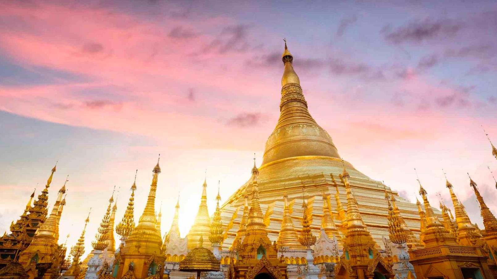 China-Myanmar 'Paukphaw' (fraternal) friendship gaining vitality