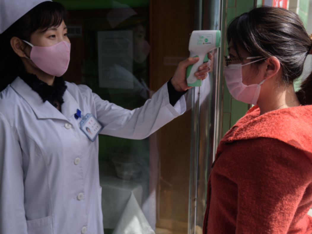 The latest: COVID-19 outbreak worldwide (Updated April 2)