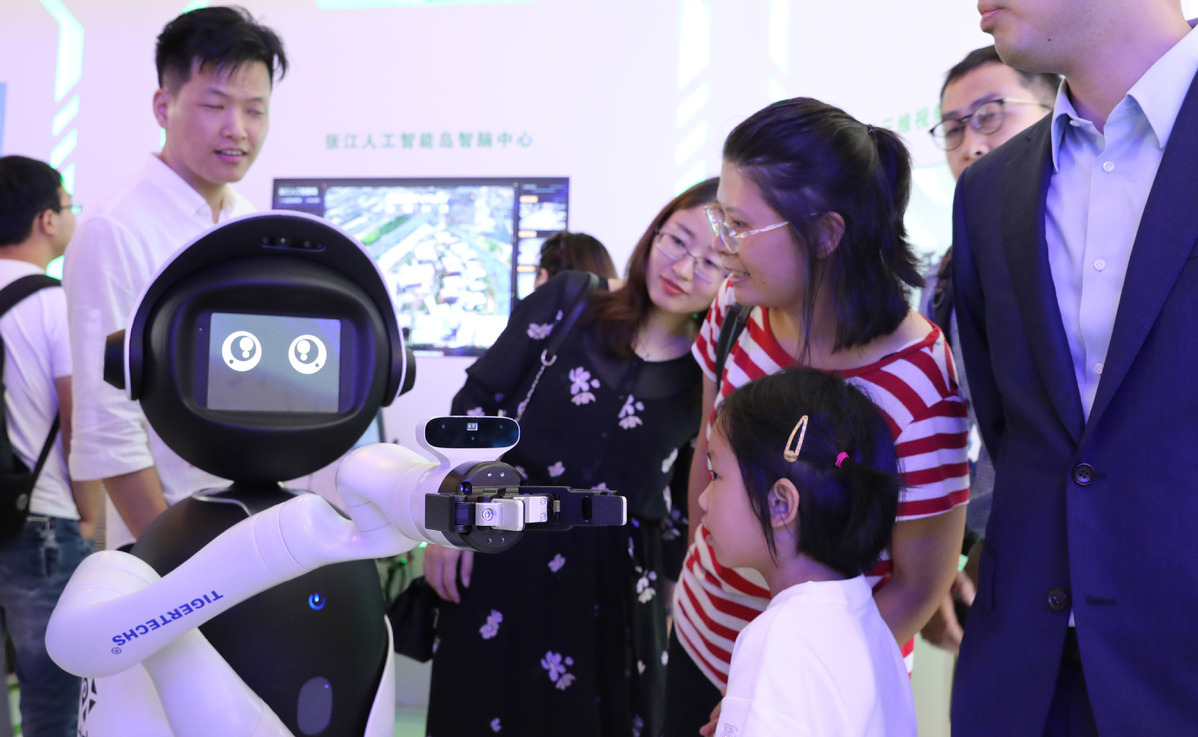 AI a smart career for migrant workers