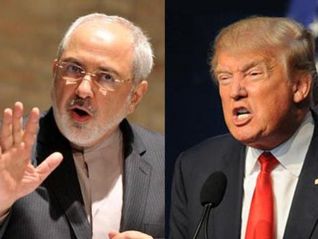 Iran rejects claim of plan to attack US troops in Iraq