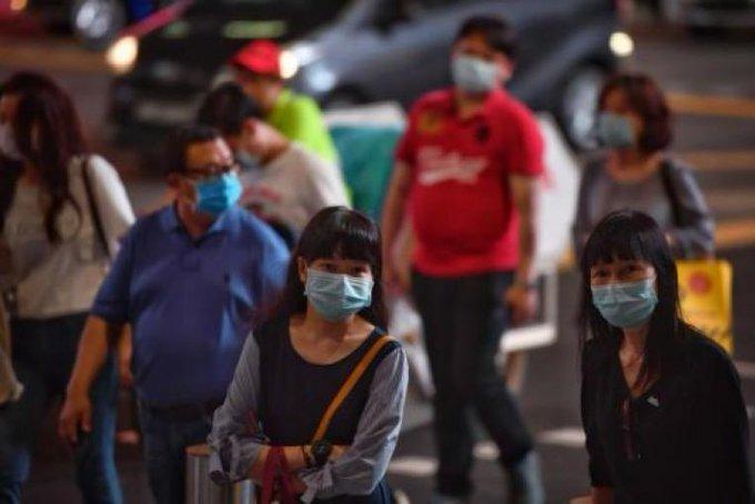 49 new coronavirus cases, 1 death reported in Singapore
